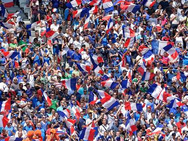 Viele Franzosen sehen Island als Glückslos