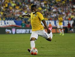 Douglas Costa kann nicht für Brasilien bei den Olympischen Spielen in Rio spielen