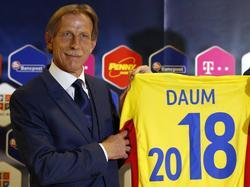 Christoph Daum sieht den BVB nicht auf Augenhöhe mit Bayern
