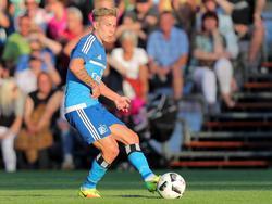 Lewis Holtby gab gegen Strand sein Comeback beim HSV