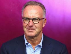 Karl-Heinz Rummenigge erteilt einem Alaba-Wechsel eine klare Absage