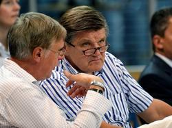 Hans Meyer will Max Eberl nicht kampflos ziehen lassen