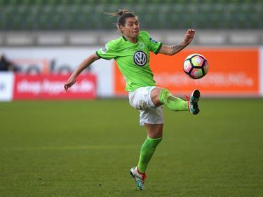 Ramona Bachmann verlässt im Winter den VfL Wolfsburg