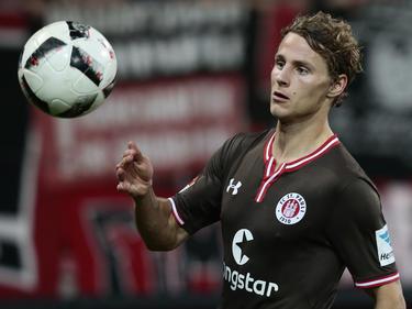 Vegar Eggen Hedenstad verlässt den FC St. Pauli