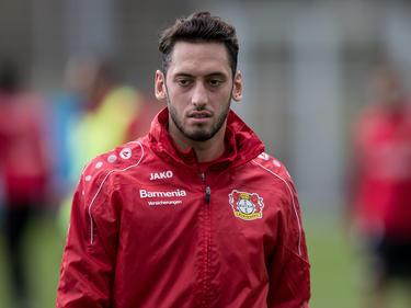 Hakan Çalhanoğlu soll das Interesse von zwei Premier-League-Klubs geweckt haben