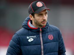 Sandro Schwarz übernimmt offenbar das Bundesliga-Team von Mainz 05