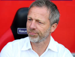 Thomas Linke ist ab der kommenden Saison nicht mehr als Sportdirektor in Ingolstadt tätig
