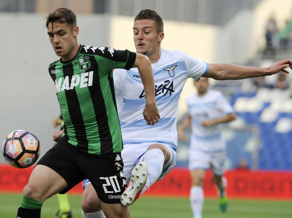 Pol Lirola (Juventus, zuletzt leihweise bei Sassuolo)