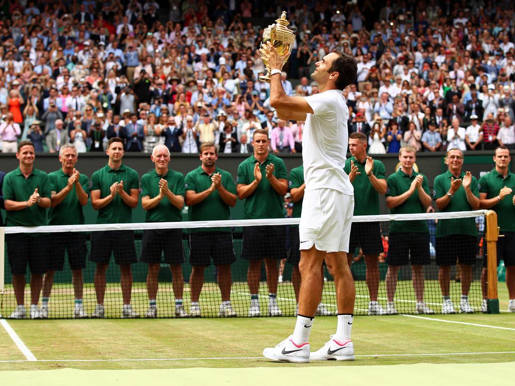 Auch für Djokovic ist im Viertelfinal Schluss