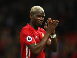 Kann Paul Pogba die Rekordablöse von 105 Millionen Euro mit Leistung zurückzahlen?