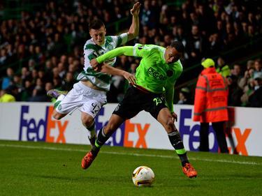 Spielen Celtic und Ajax bald in einer eigenen Liga gegeneinander?