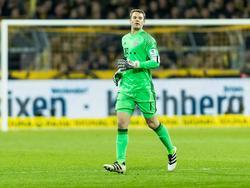 Manuel Neuer muss erneut pausieren