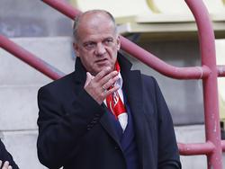 Erwin Fuchs befürchtet den Niedergang der zweithöchsten Spielklasse