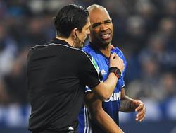 Schalkes Naldo muss zwei Spiele pausieren