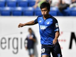Jin-su Kim wechselt in seine Heimat zum Jeonbuk FC