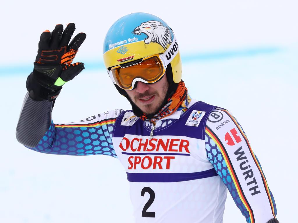 Nach Bronze-Fahrt bei Ski-WM
