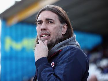 Martin Schmidt steckt mit Mainz plötzlich im Abstiegskampf