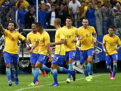 Die Seleção führt die Weltrangliste wieder an