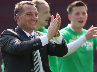 Brendan Rodgers bleibt Celtic erhalten