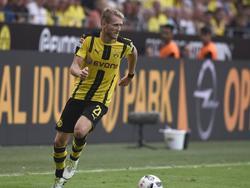 Auf das Debüt im BVB-Trikot folgt für Schürrle eine Absage für die DFB-Elf