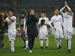 Die Austria blickt auf ein Endspiel gegen AEK Athen
