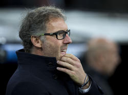 Laurent Blanc bleibt wohl Trainer bei Paris St. Germain