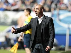 Roberto Di Matteo soll bei Aston Villa im Gespräch sein