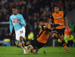 Hull City steht nach schwacher Leistung im Playoff-Finale