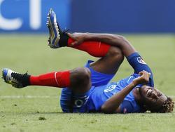 Kingsley Coman hat seine Verletzung auskuriert