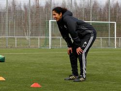 Steffi Jones und die DFB-Frauen übernehmen die Spitze der Weltrangliste