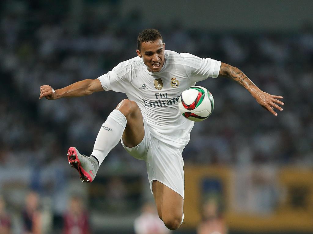 Danilo (Real Madrid)