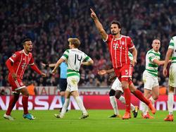 La llegada de Jupp Heynckes ha revitalizado al Bayern. (Foto: Getty)