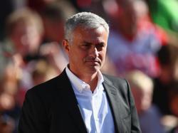 José Mourinho soll mit einem Fünfjahresvertrag ausgestattet werden