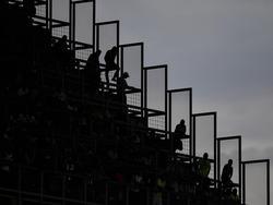 Brasiliens Fußball steckt im Stimmungstief