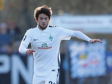 Werder gibt Julian von Haacke in die Eredivisie ab