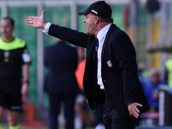 Giuseppe Iachini ist neuer Trainer bei Udinese Calcio