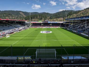 Der SC Freiburg spielt nächste Saison wieder erstklassig