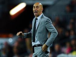 Pako Ayestarán ist nicht mehr Trainer in Valencia