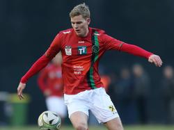 Thomas Hirschhofer wechselt von Wacker Innsbruck zum FAC