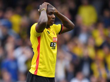 El Watford quedó eliminado de la FA Cup. (Foto: Getty)