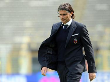 Diego López ist neuer Trainer bei US Palermo
