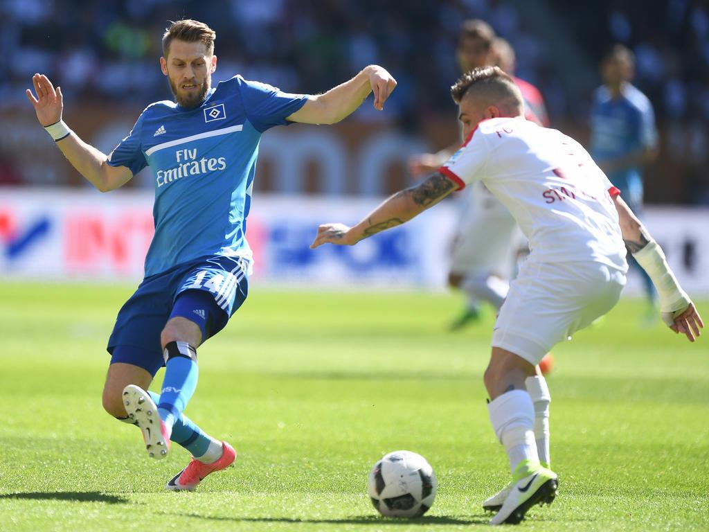Kostas Stafylidis (FC Augsburg)