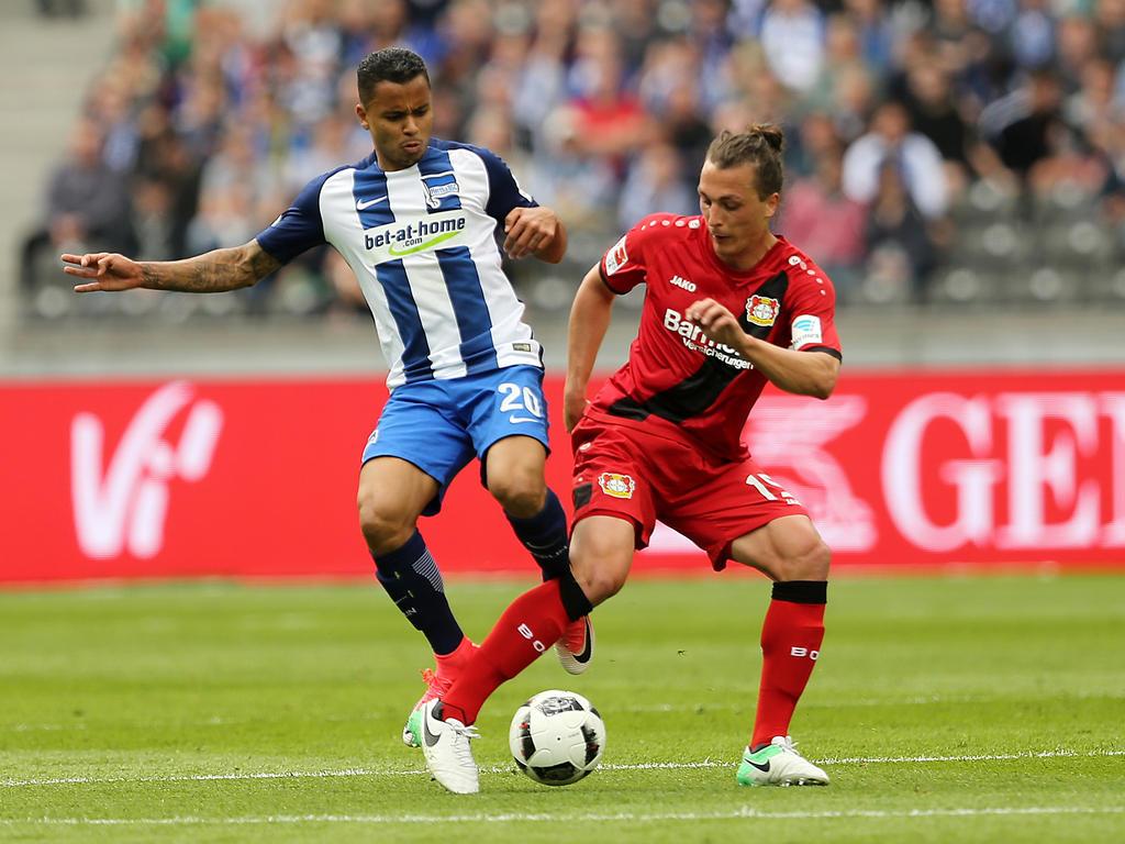 Julian Baumgartlinger (Bayer Leverkusen)