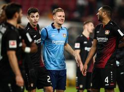 Wechselt Bernd Leno im Winter zum FC Bayern München?