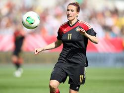 Anja Mittag hat bei LdB FC Malmö verlängert
