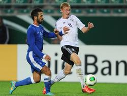 Schon bald in Leverkusen: Julian Brandt