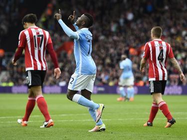 Kelechi Iheanacho jubelt ab sofort für Leicester City