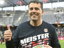 Óscar soll ein Trainer-Kandidat bei Aston Villa sein