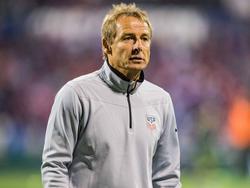 Jürgen Klinsmann könnte in Leverkusen ein Thema werden