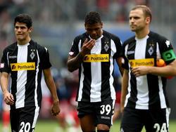 Borussia Mönchengladbach verliert in Nürnberg